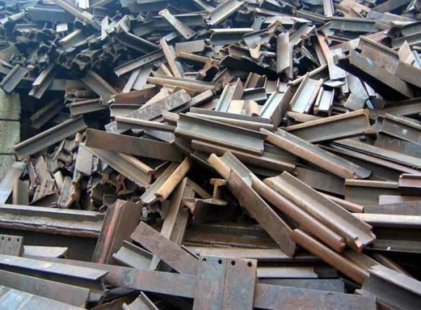 Металлолом черных металлов в Симферополе