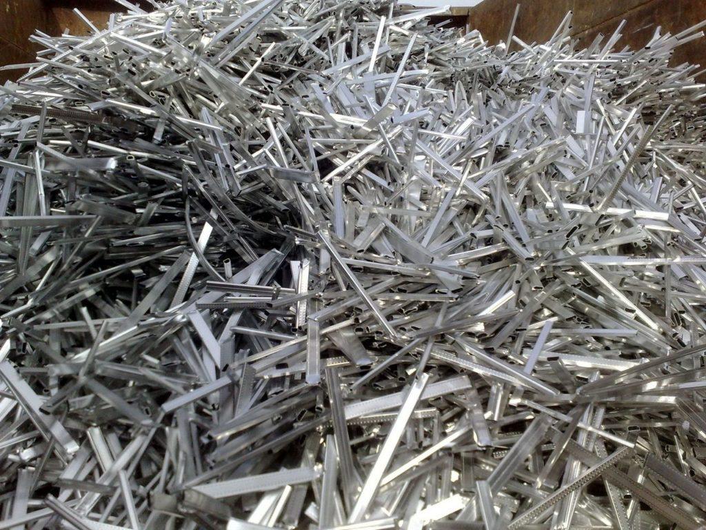 Цена металлолома в Симферополе