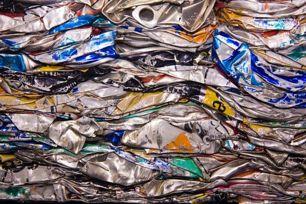 Прием алюминия в Киеве дорого - компания Metallic
