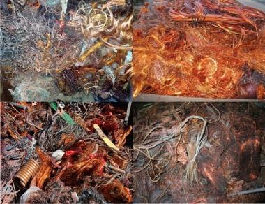 Прием цветных металлов в Симферополе