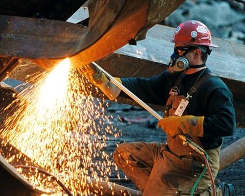 Расценки на демонтаж металлоконструкций в Симферополе
