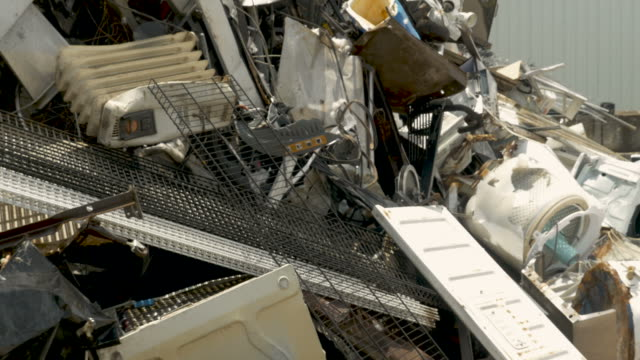 Пункт приема металлолома алюминия в Симферополе