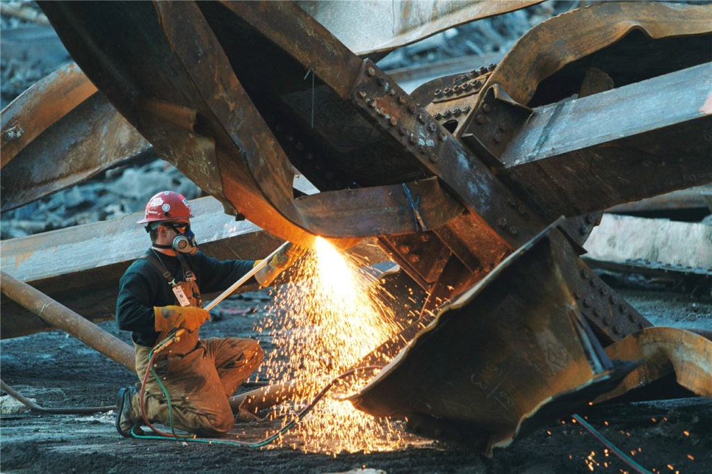 Разборка металлоконструкций В Симферополе
